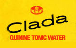 Clada Tonic water