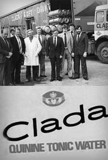 Clada - The Fruit and Drinks People